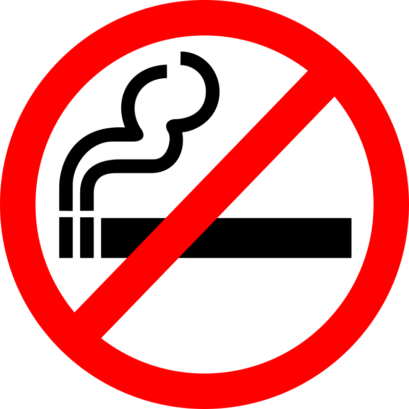 No Smoking clipart cigarettes and alcohol Clipart Clipart Images Art Cigarette