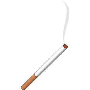 Cigarette clipart e cigarette Art Clip Download – Art