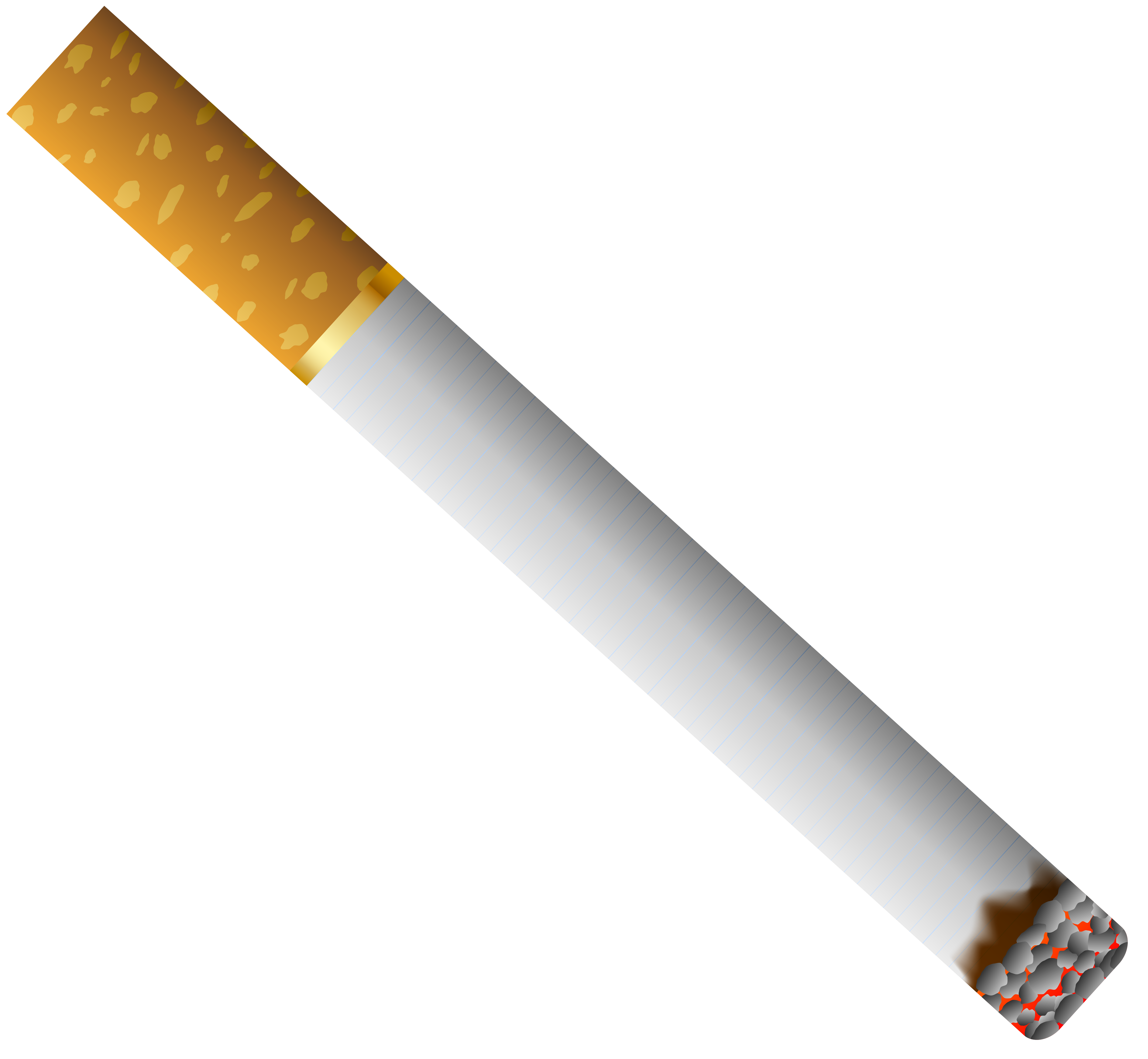 Cigarette clipart transparent background And Icons png PNG #24477