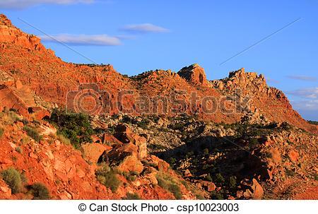 Cilff clipart desert mountain Desert Photography of Desert