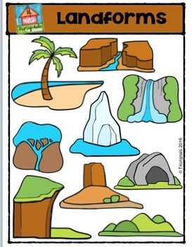 Canyon clipart plateau Volcano Pinterest Digital Art} ideas