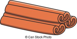 Cinnamon clipart Clip art cinnamon  Clipart
