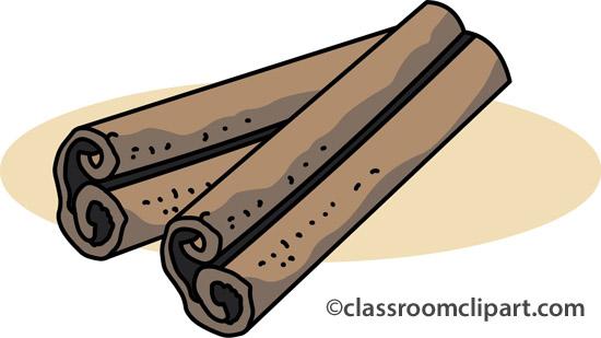 Jar clipart cinnamon  Clipart Cinnamon