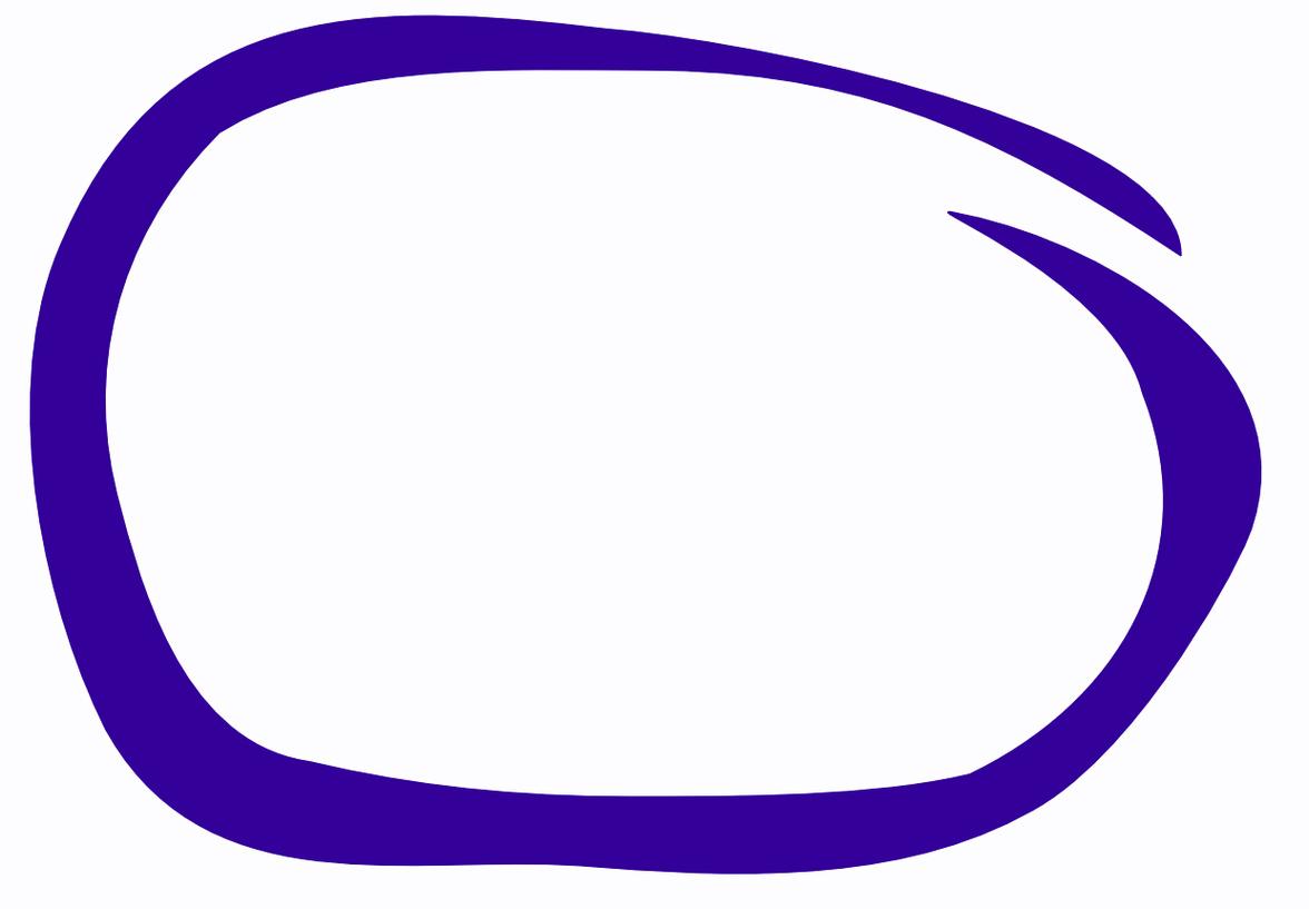 Circle clipart 2 art Clipartix clip free