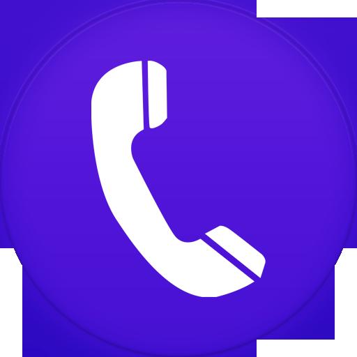 Circle clipart phone Iconset Phone 512x512 Circle Martz90