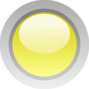 Circle clipart yellow circle Led com Clip at clip