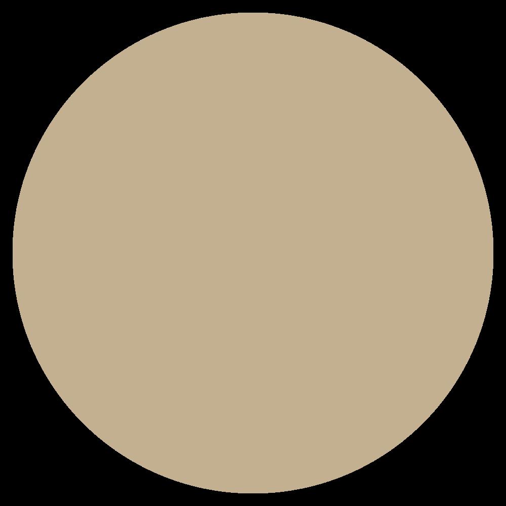 Circle clipart yellow circle Wikimedia Solid Khaki Open svg