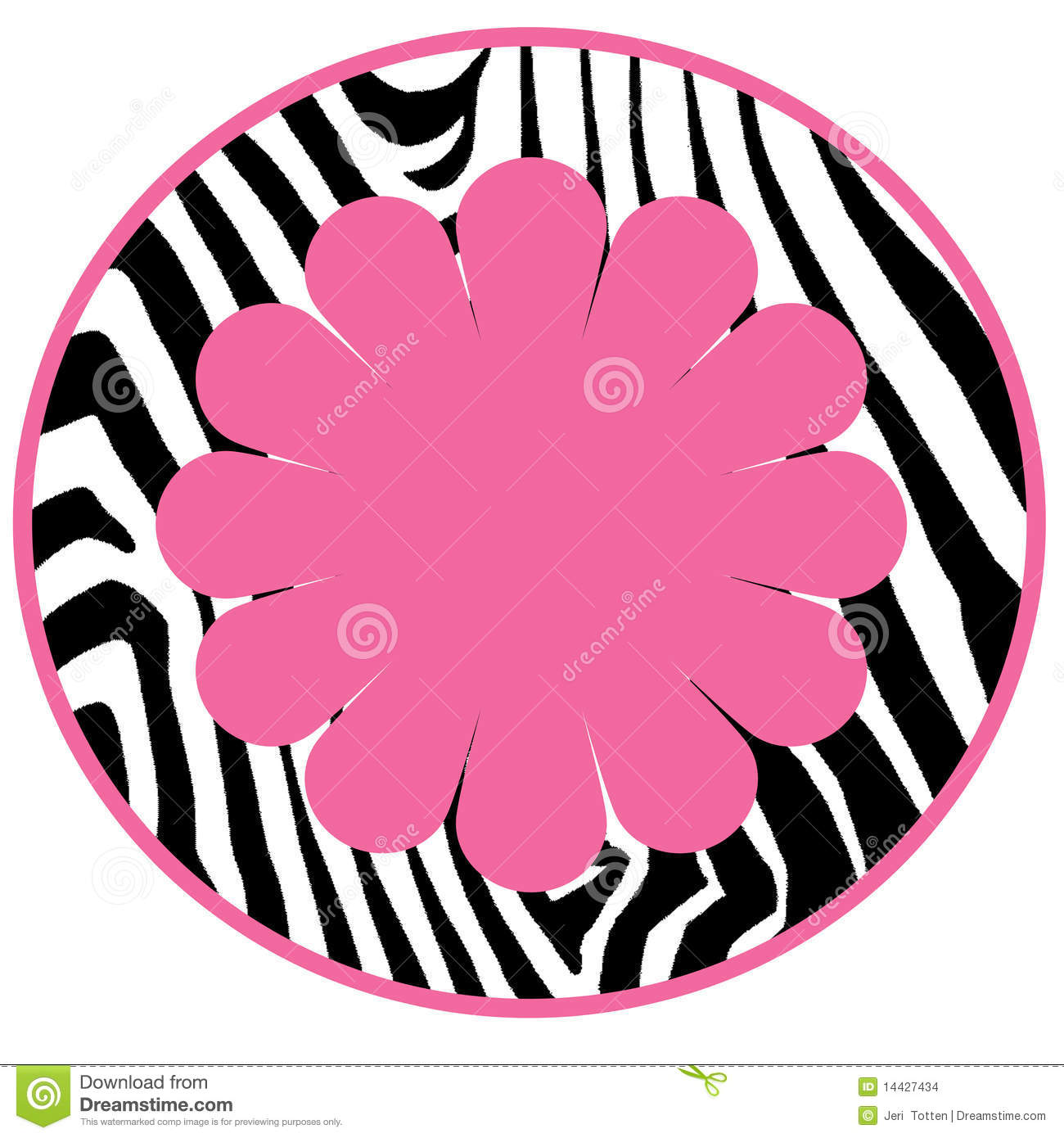 Circle clipart zebra print Zebra%20print%20clipart Clipart Zebra Images Clipart
