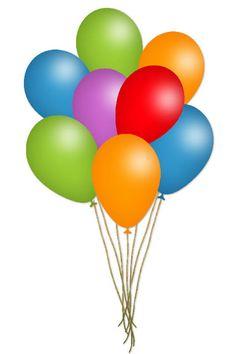 Balloon clipart carnival SCRAP Carmen Web Ortega Pin