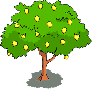 Branch clipart animated Free Clipart Clipart Tree Wiki