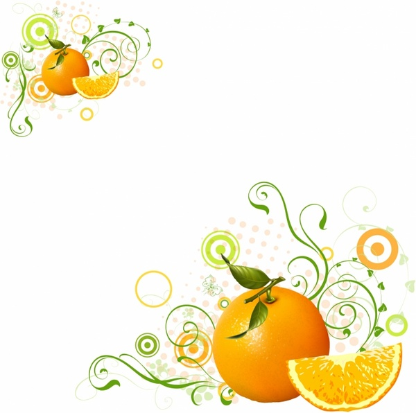 Dried Fruit clipart date fruit Orange 459 vector download Clipart