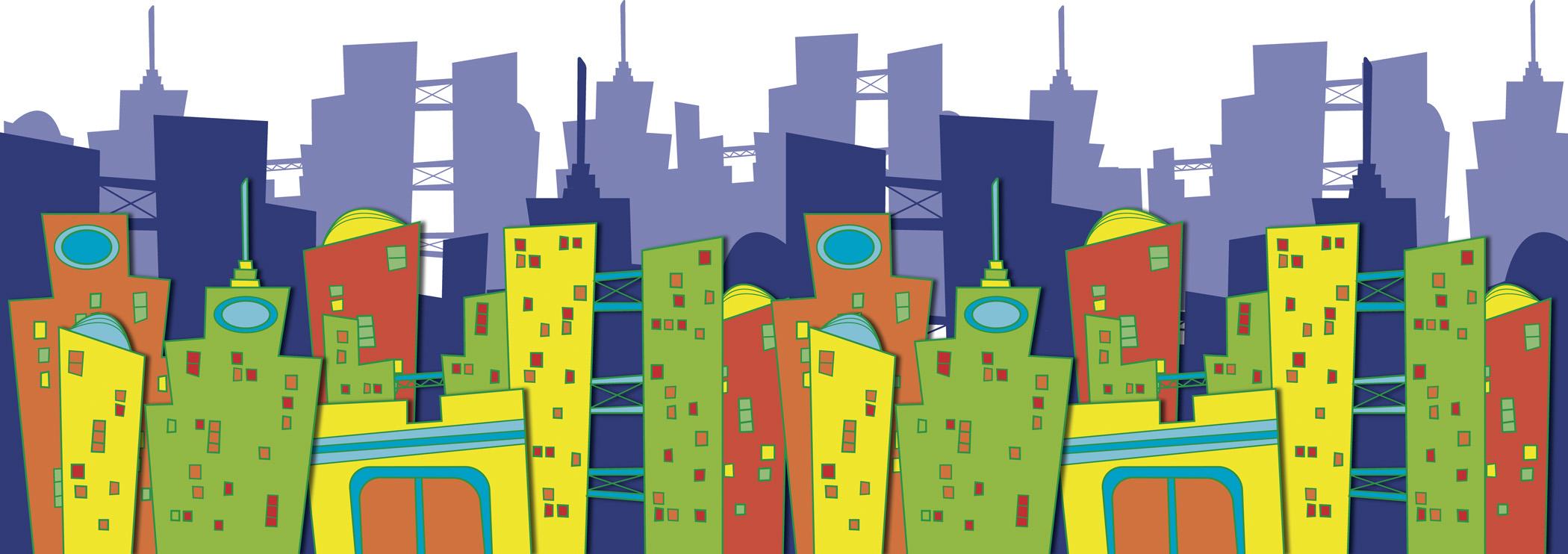 City clipart City Panda Clipart Free city%20clipart