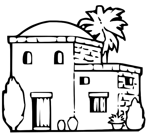 City clipart ancient Of City clipart Ancient israel