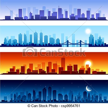 City clipart city background Clipart collection City backdrop