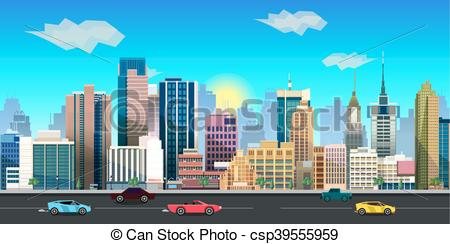 City clipart city background Background game  background 2d