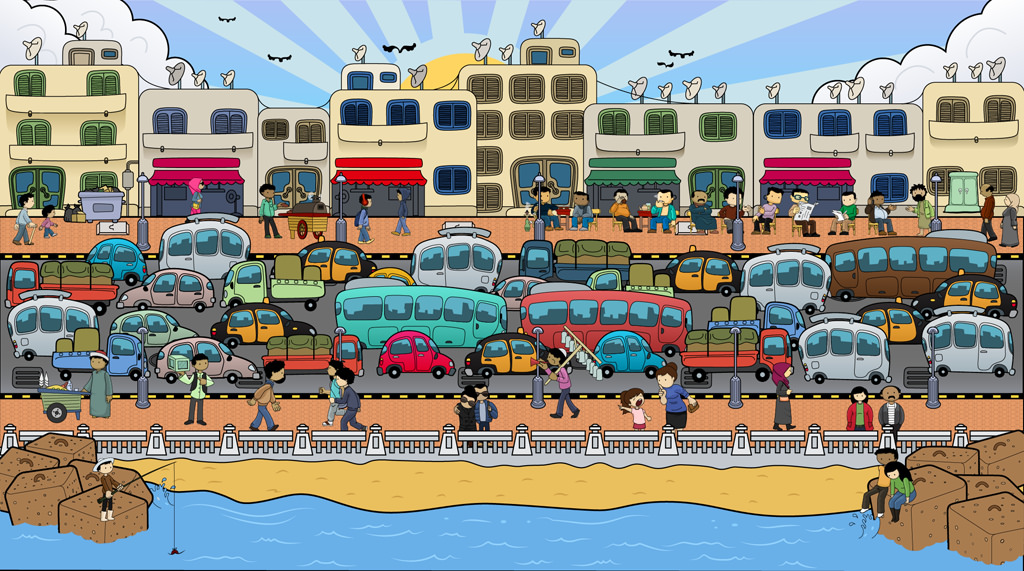 City clipart crowded Photos new 2015 Flickr recent