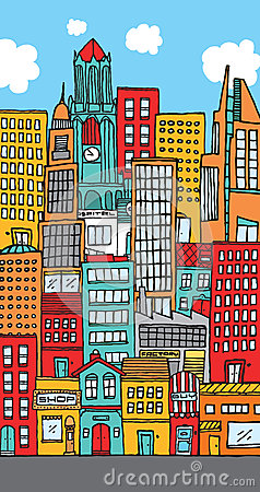City clipart crowded Crowded Clipart collection clipart Crowded