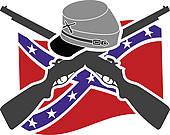 Civil War clipart usa Free Royalty Civil War Civil
