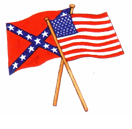 Civil War clipart usa Collection Clipart flags: Abraham Lincoln