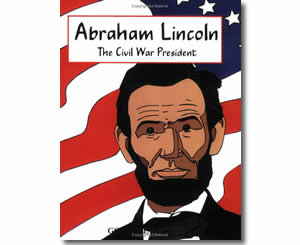 Civil War clipart abraham lincoln Abraham coloring picture Page Lincoln
