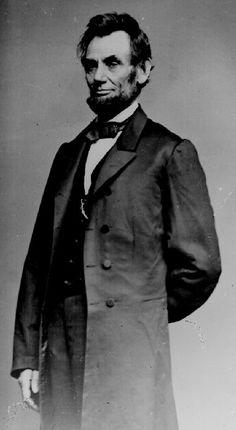 Civil War clipart abraham lincoln