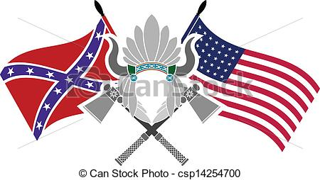 Civil War clipart french and indian war Civil Clipart american fourth american