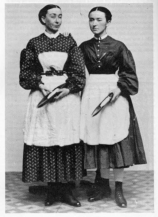 Civil War clipart lady Civil Pinterest Women images Maids