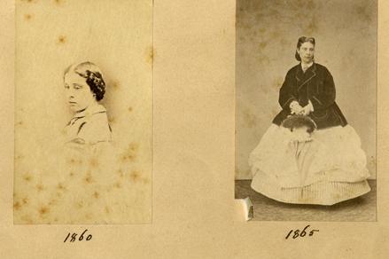 Civil War clipart lady Pennsylvania Civil of Society Civil