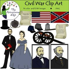Civil War clipart reconstruction From and the Add War