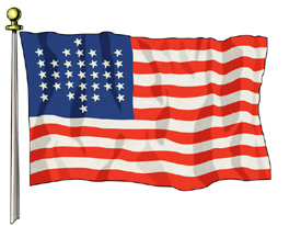 Civil War clipart union flag The Union This that is