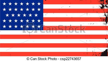 Civil War clipart union flag Of Civil Vector Union