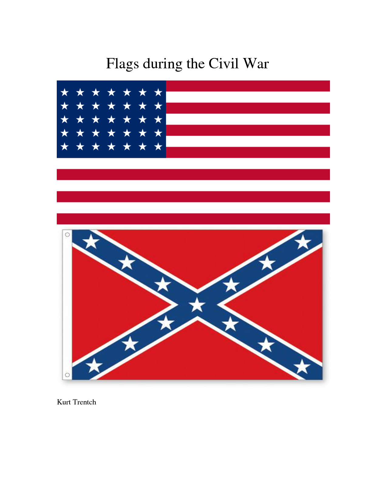 Civil War clipart us flag States > Pix during this