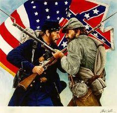 Civil War clipart usa Ideas Pinterest • The world's