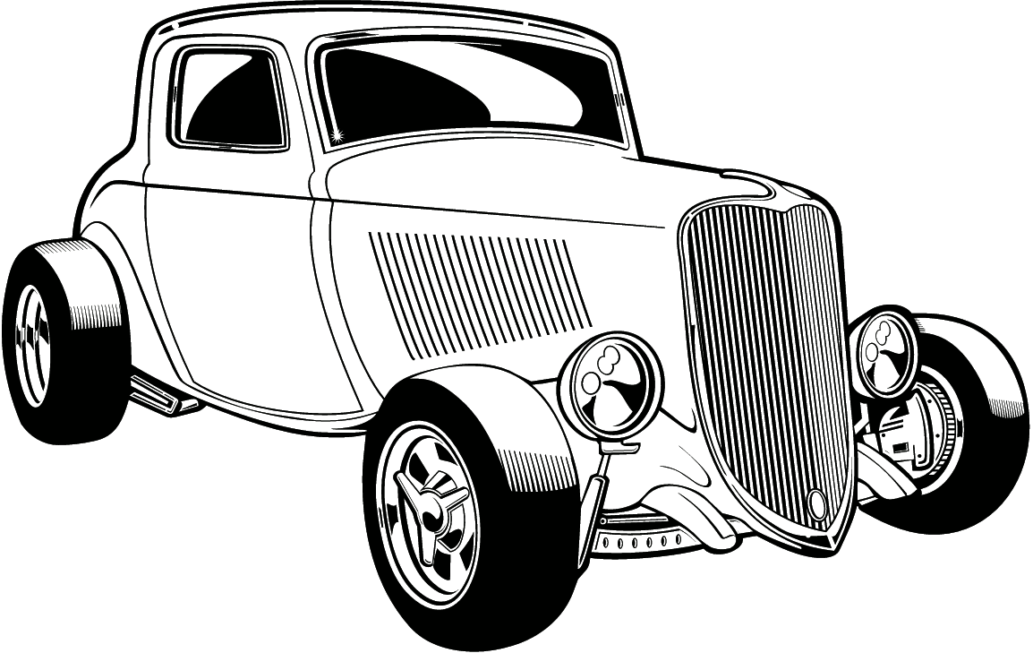 Classic Car clipart Antique Clipart Clipart The Cliparts