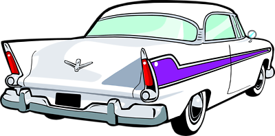 Classic Car clipart line art Images Image of Classic Car