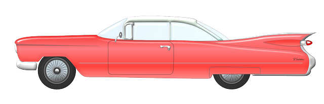 Classic Car clipart Vintage Car to Public &