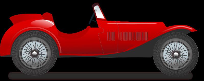 Classic Car clipart automobile Cars Car Classic Clip Download