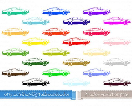 Classic Car clipart automobile Supra Clip Supra Art Art