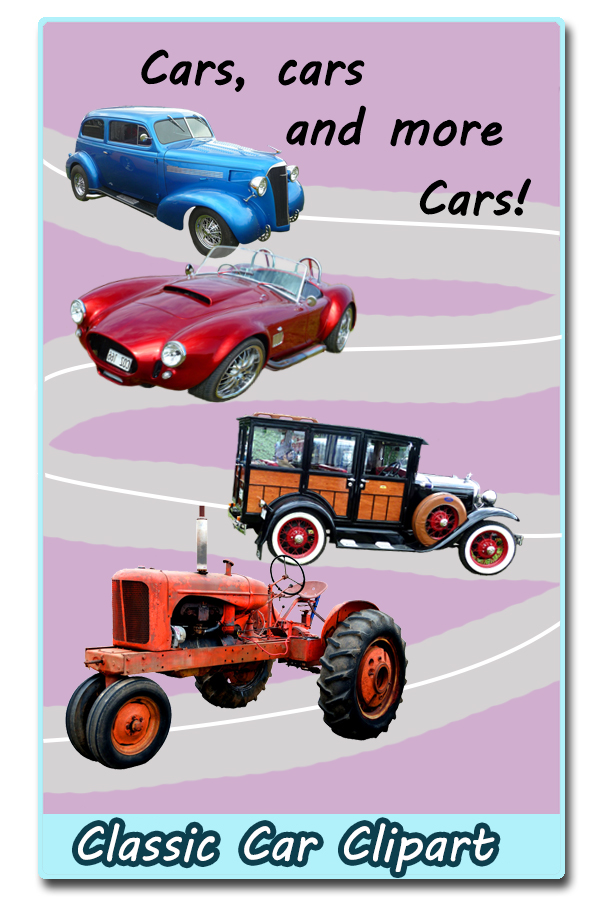 Classic Car clipart background Clipart classic Wonderful very charming