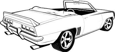 Chevrolet clipart muscle car Muscle collection Cars muscle Cars