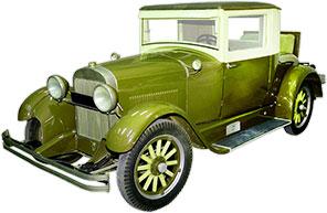 Classic Car clipart blue Free car green Animated Auto