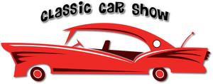 Classic Car clipart cartoon Clipart Sign a Image Show