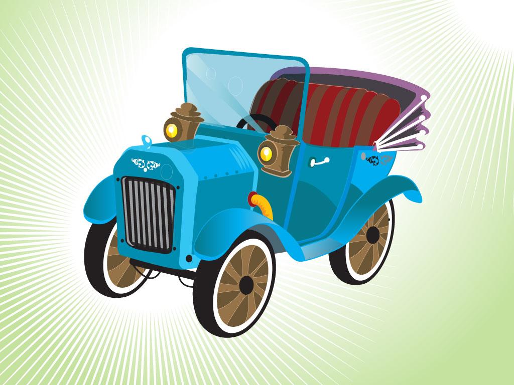 Classic Car clipart cartoon Cartoons Clipart Car Download Classic