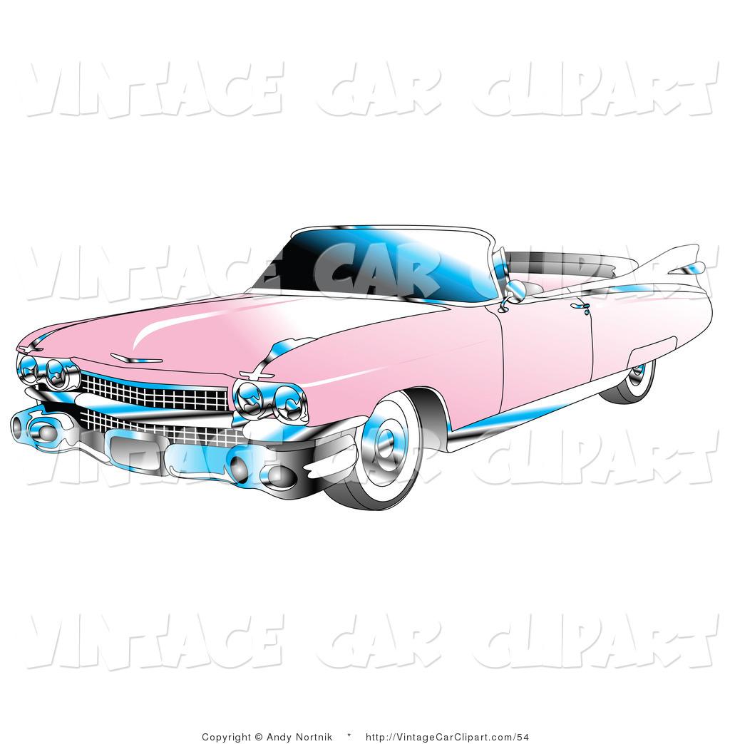 Classic Car clipart convertible  Vintage Car Royalty Classic