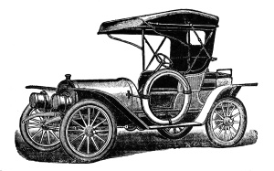 Classic Car clipart first Clip and Model Antique Antique