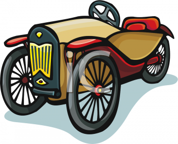 Classic Car clipart first Free Cliparts Art Download Art