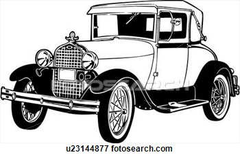 Classical clipart ford model t Clipart ford #12 art art