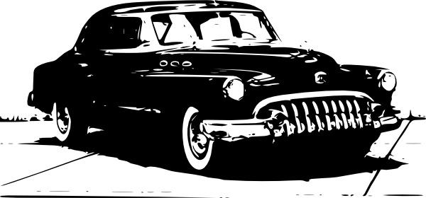 Classic Car clipart modern car Office Car Car art Free