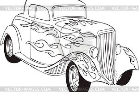 Classic Car clipart oldies And Week JoseOmatic Car Goodies