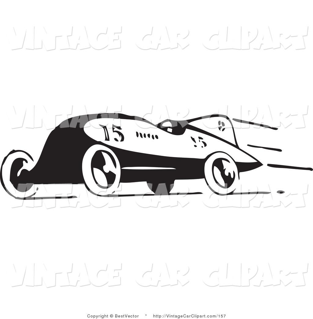 Race Car clipart retro Car Sports Clipart Car Sports